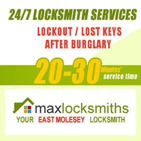 East Molesey locksmiths
